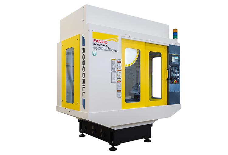 立形マシンニングセンタ OKK VM5Ⅲ